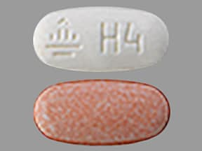 Micardis HCT 40 mg-12.5 mg tablet