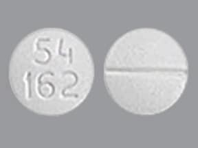 Dolophine 5 mg tablet