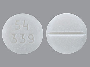 prednisone 2.5 mg tablet