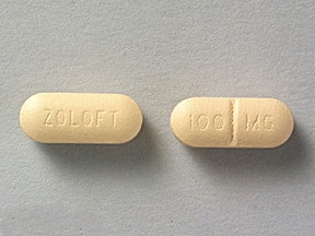 Zoloft - FDA prescribing information, side effects and uses