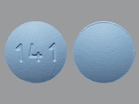 All Day Relief 220 mg tablet