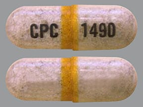 Reguloid 0.52 gram capsule