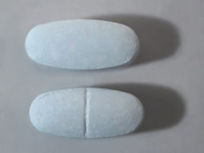 Cerovite Senior tablet