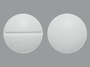niacinamide 500 mg tablet