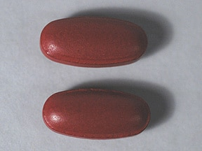 Therems-M 27 mg-0.4 mg tablet