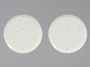 calcium carbonate-vitamin D3 500 mg-100 unit chewable tablet