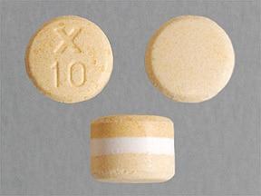 Uroxatral 10 mg