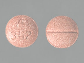 fosinopril 20 mg-hydrochlorothiazide 12.5 mg tablet