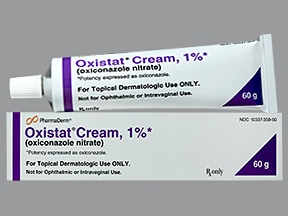 Oxistat 1 % topical cream