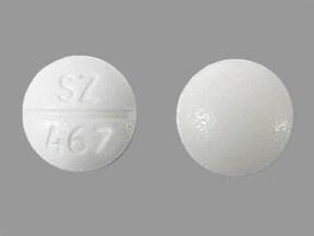 nadolol 80 mg tablet
