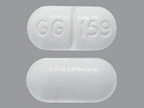 clemastine 1.34 mg tablet