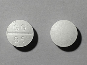 spironolactone 25 mg tablet