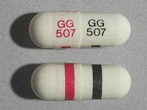 oxazepam 30 mg capsule