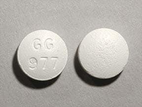 Diclofenac Potassium 50mg Tablets