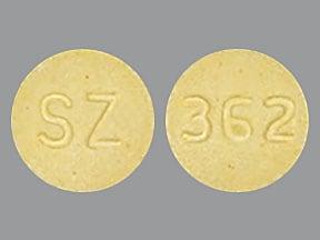 repaglinide 1 mg tablet