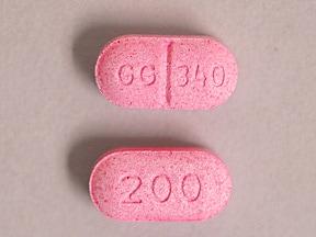 levothyroxine 200 mcg tablet