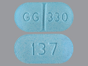 levothyroxine 137 mcg tablet