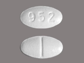 Cozaar 50 mg tablet