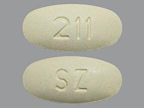 nevirapine ER 400 mg tablet,extended release 24 hr