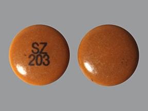 chlorpromazine 50 mg tablet