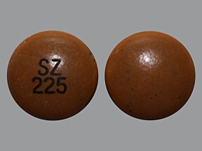 chlorpromazine 100 mg tablet