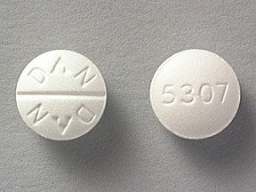 promethazine 25 mg tablet