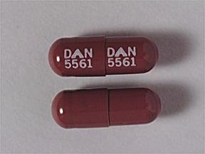 disopyramide phosphate 150 mg capsule