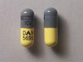 Minocycline Hydrochloride Tablets Side Effects