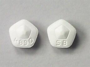Requip 0.25 mg tablet