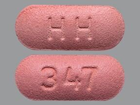 valsartan 160 mg-hydrochlorothiazide 12.5 mg tablet