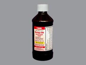 Brotapp DM 1 mg-15 mg-5 mg/5 mL oral elixir