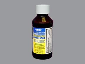 Diabetic Siltussin-DM 10 mg-100 mg/5 mL oral liquid