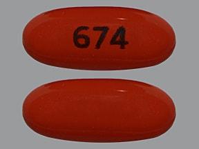 calcitriol 0.5 mcg capsule