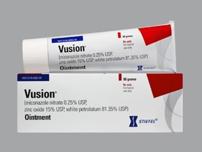 Vusion 0.25 %-15 %-81.35 % topical ointment