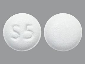 escitalopram 5 mg tablet