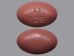 carbidopa 31.25 mg-levodopa 125 mg-entacapone 200 mg tablet