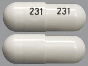 nitrofurantoin macrocrystal 25 mg capsule