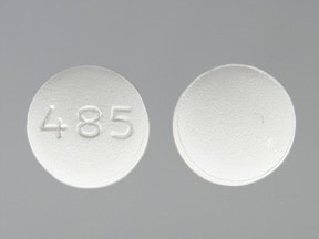 bicalutamide 50 mg tablet