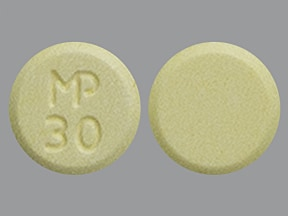 chlorthalidone 25 mg tablet