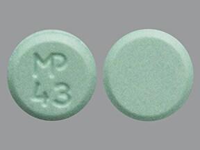 chlorthalidone 50 mg tablet