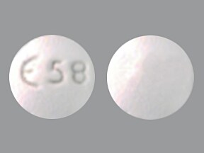 flavoxate 100 mg tablet