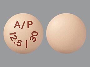 Oseni 12.5 mg-30 mg tablet