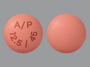 Oseni 12.5 mg-45 mg tablet