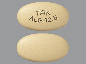 alogliptin 12.5 mg tablet
