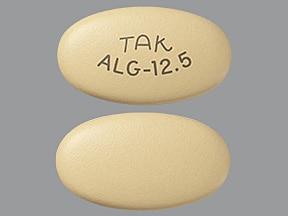 Nesina 12.5 mg tablet