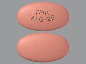 Nesina 25 mg tablet