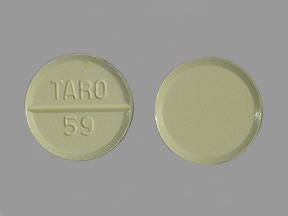 amiodarone 400 mg tablet
