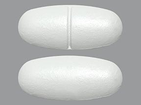 arginine HCl (L-arginine) 1,000 mg tablet