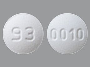 tolterodine 1 mg tablet
