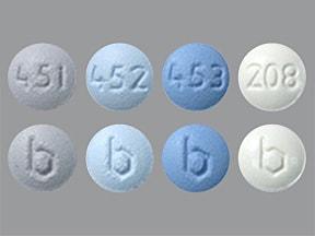 Tri-Lo-Sprintec 0.18 mg/0.215 mg/0.25 mg-25 mcg tablet